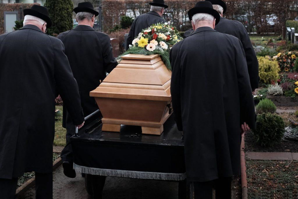 Beerdigung Bestattungsinstitut Schinner